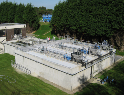 Clareville Water Treatment Plant Refurbishment – Design Build Operate (DBO) Project, Civil and Structural Design Services