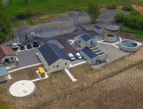 Four Roscommon Regional Water Supply Schemes Project