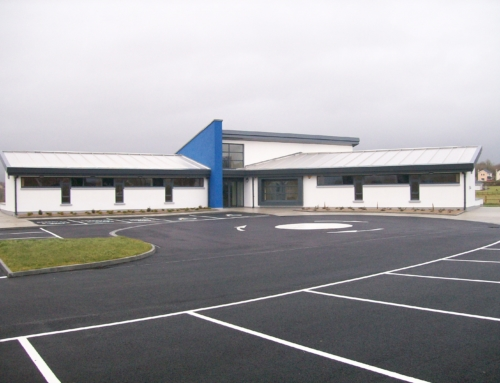 Dromahaire Primary Care Centre, Co. Leitrim