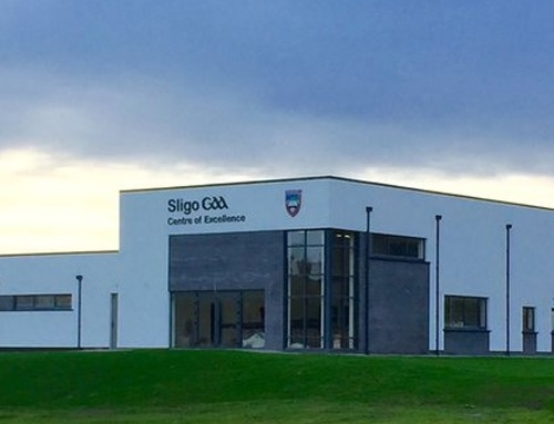 Sligo GAA Centre of Excellence
